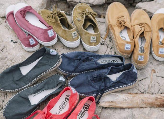 cfa3f819d71 Natural World Eco    Blog    Zapatos Ecológicos  ¿Qué son y dónde ...