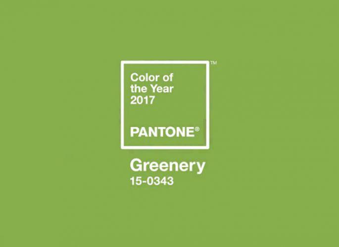 Greenery: El Color Esperanza