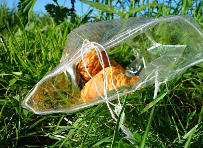 Uso de plásticos