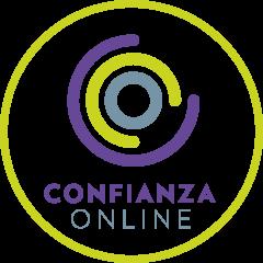 Confianza Online's stamp