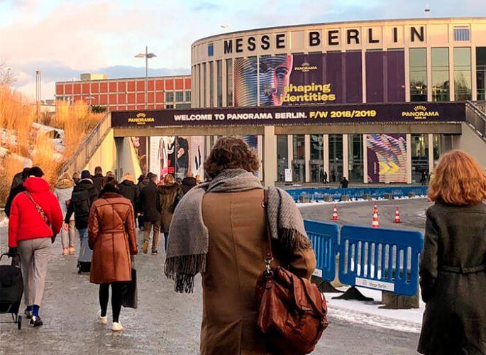 Panorama Berlín 2018