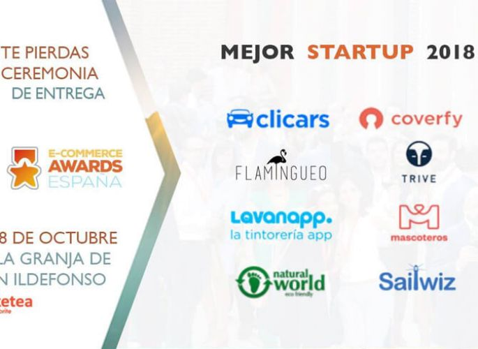 premios Ecommerce Awards