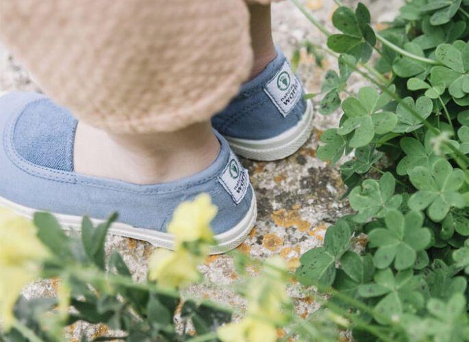 reciclaje zapatos