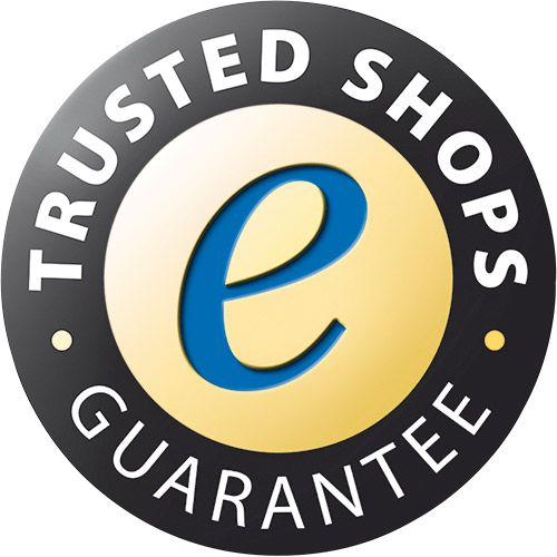 Sello de Confianza Trusted Shops
