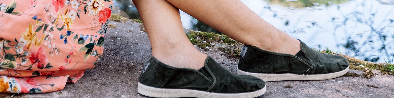 Camping Sneakers