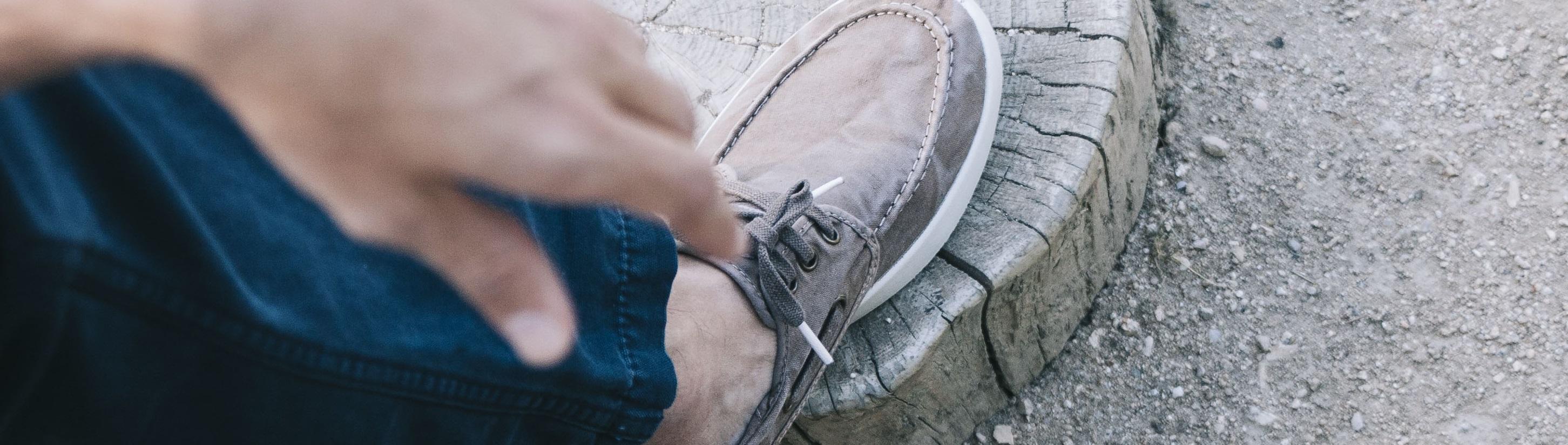 Zapatillas Náuticas
