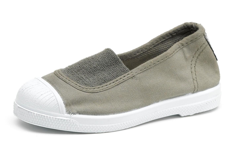 Natural World Zapatos Niña Lonas 475 Coral 28 Wgfe6