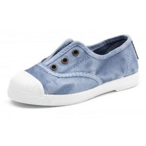 Natural World Zapatos deportivos 470E para niño MxUStDGK