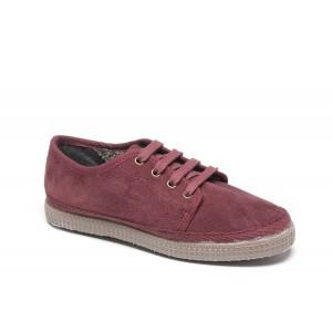 Suede Sneaker 529