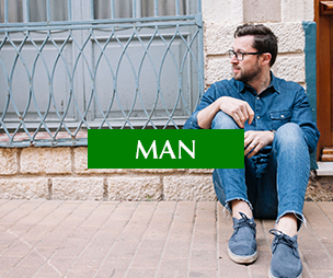 Go to Men collection